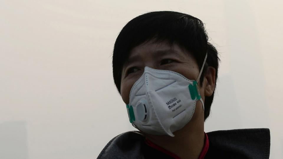 Poor indoor air quality is second highest killer in country: Expert