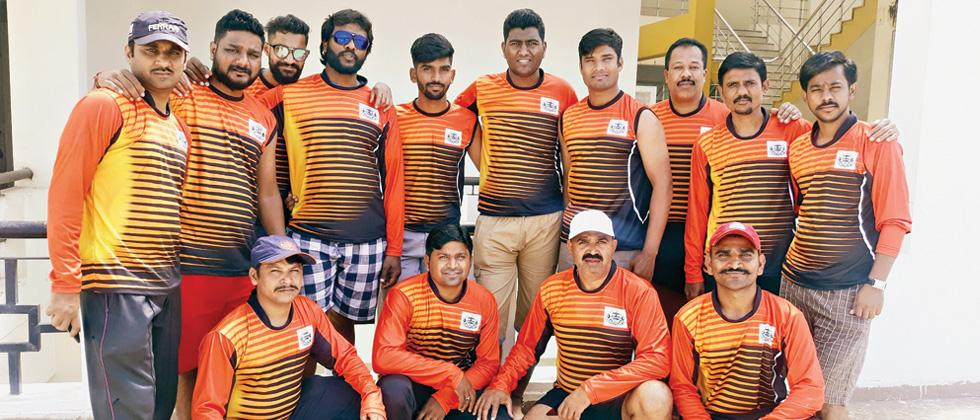 SPPU to compete in cricket tournament in Kashmir