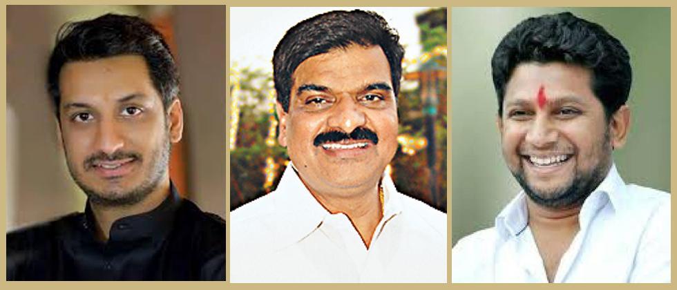 LokSabha 2019: Shivtare flays BJP, NCP for fielding Sujay, Parth