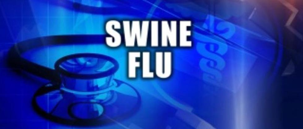 Swine flu death toll reaches 108