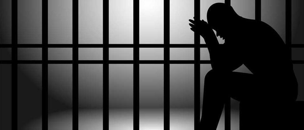 Teacher gets 10 years' jail for raping 8-yr-old