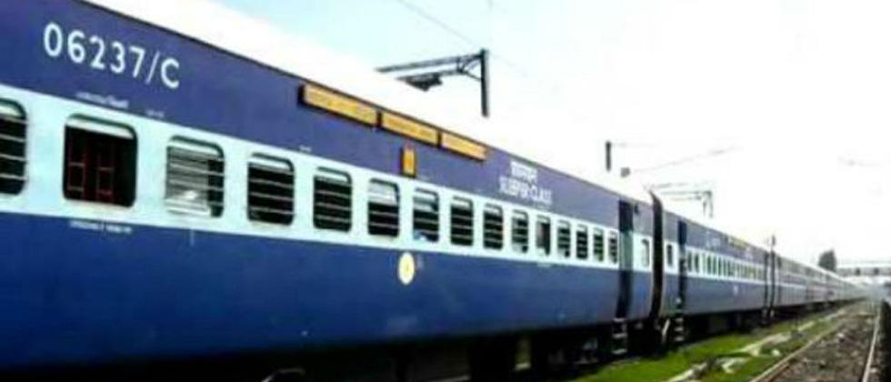 Trains to halt at Maihar for two minutes in view of 'Chaitra Navratra'