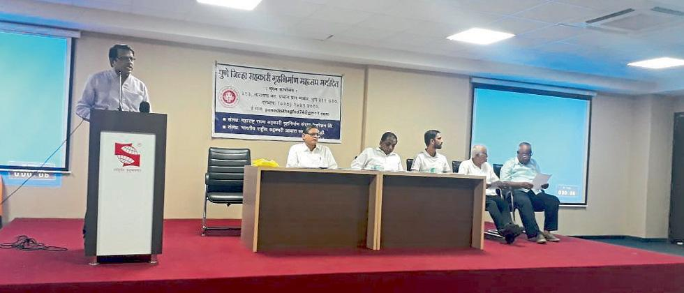 VNRA conducts seminar for society committee members