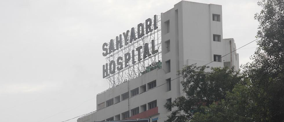 Valve replacement via small incision performed at Sahyadri