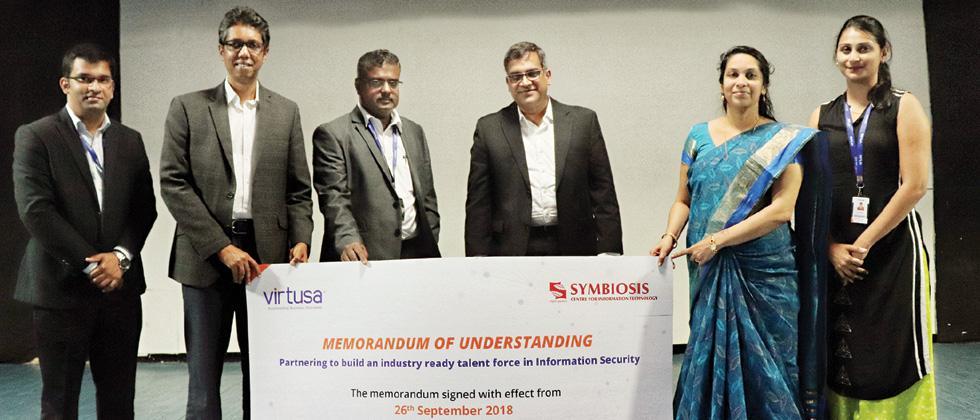 Virtusa Corp starts Centre of Excellence