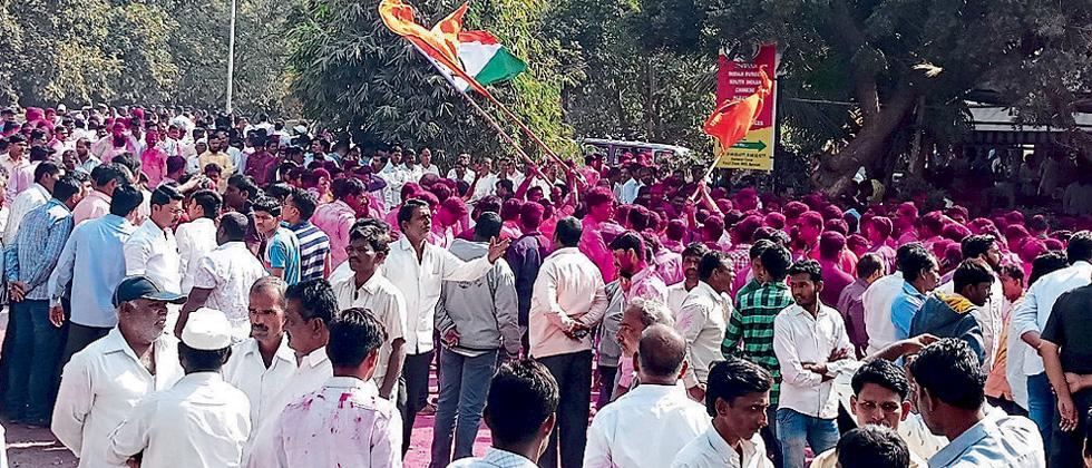 Voters prefer young sarpanches to established leaders in Pune dist