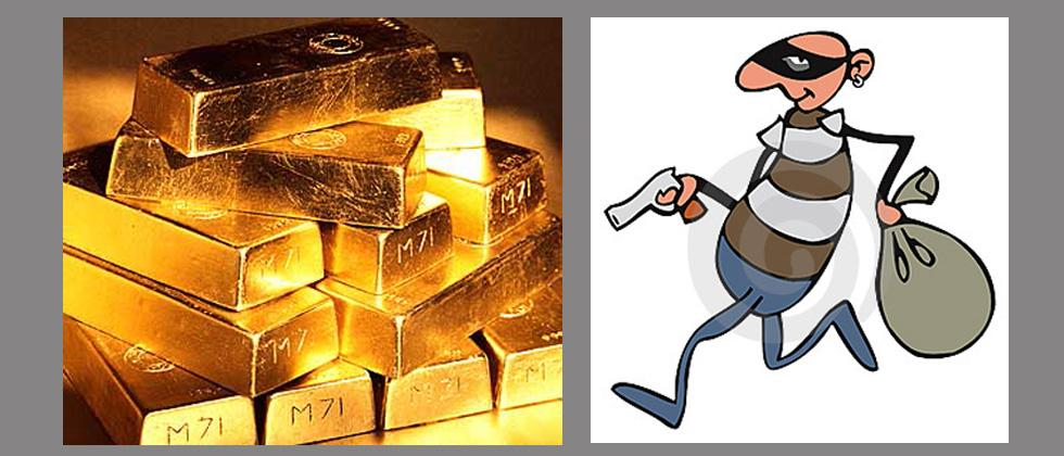 Wakad cops recover stolen 410 grams of gold ornaments