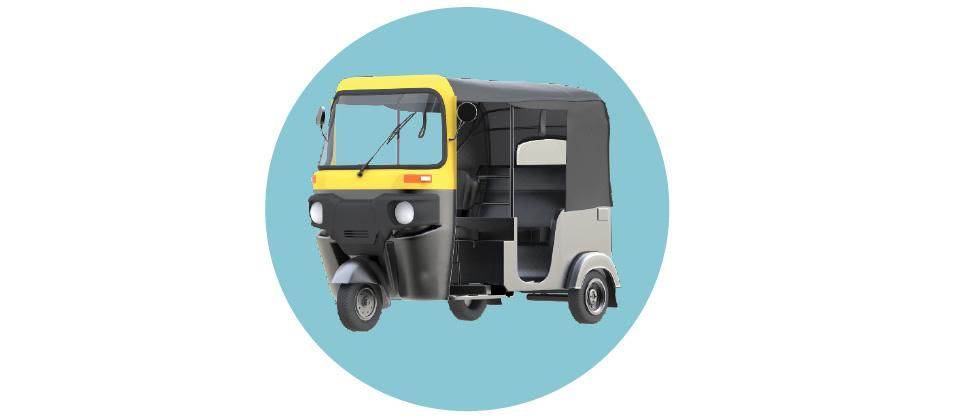 Pune city to get four prepaid autorickshaw booths soon