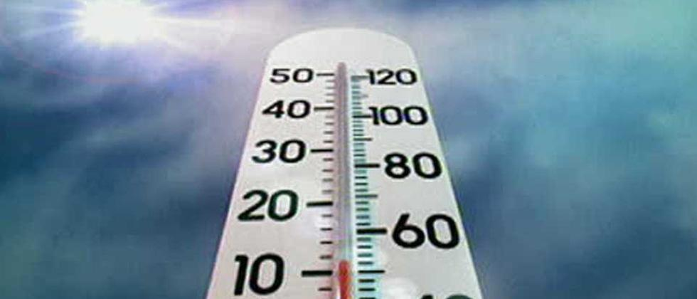 City likely to experience rise in day temperature