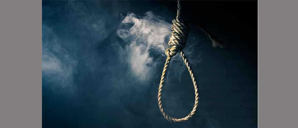 25-year-old rape accused commits suicide in jail
