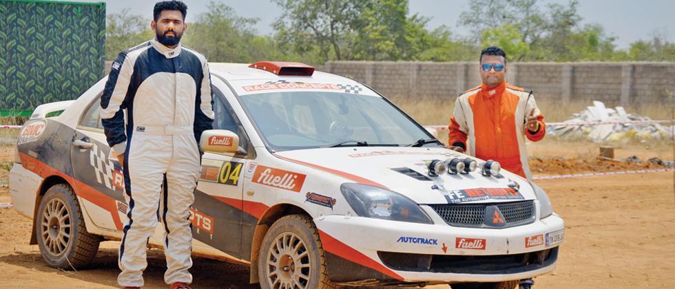Younus Ilyas wins Sprint de Bengaluru