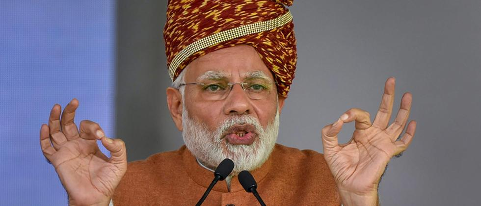 PM assures country in safe hands, says he will not let country down