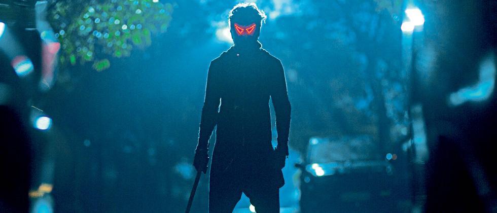 Bhavesh Joshi Superhero: Where's the magic? (Reviews)