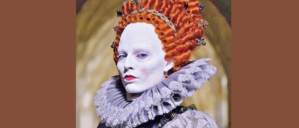 Mary Queen Of Scots: Game of thrones, the British way
