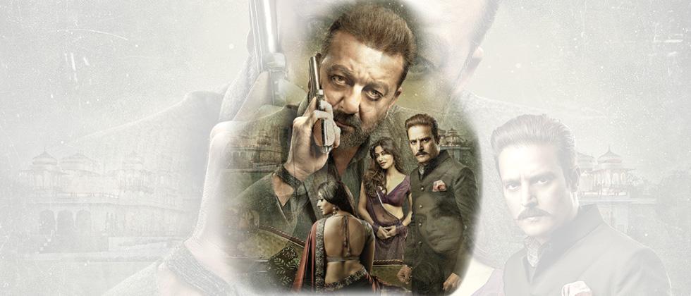 Saheb Biwi Aur Gangster 3: A royal let-down (Reviews)