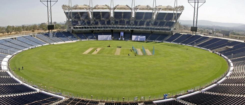 Pune to host ODI against West Indies