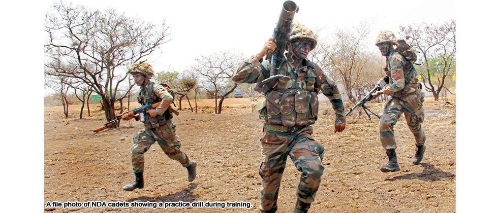 Need for a revamp in selection and training of armed forces officer cadre