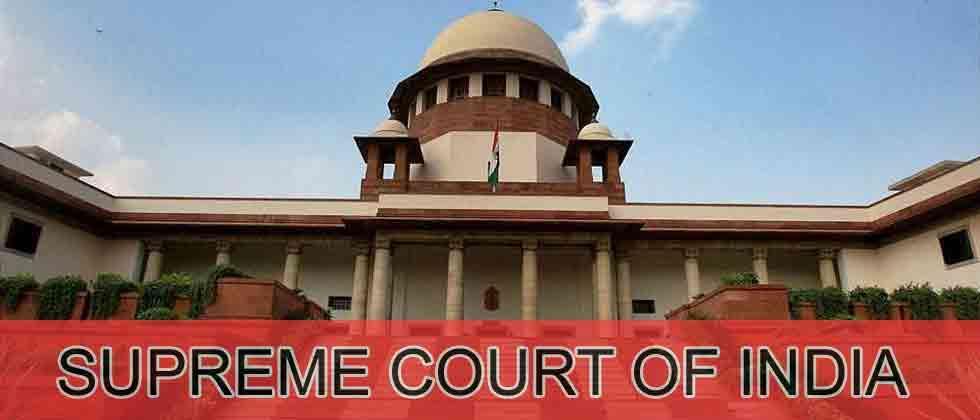SC judge recuses from hearing CBI's contempt against WB top officials