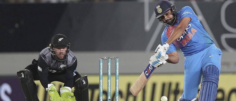 India level T20 series: Krunal restricts, Rohit blasts, Rishabh finishes