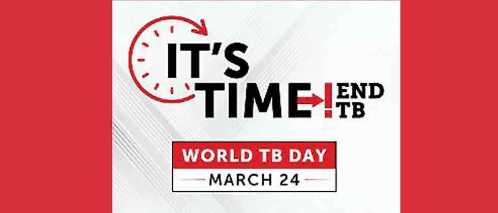 TB still remains a huge challenge in india