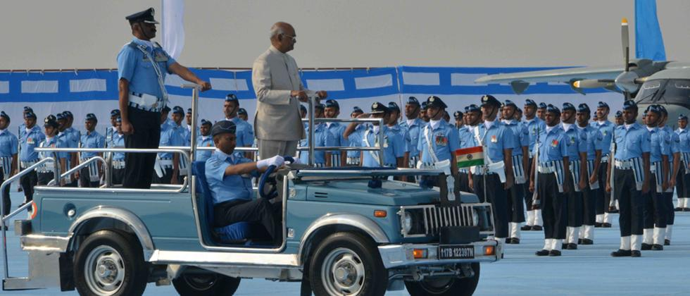 India will use all its might to protect its sovereignty: President Kovind