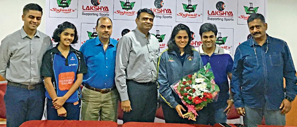 Hope to see many more TT players emerge: Pooja Sahasrabudhe-Koparkar