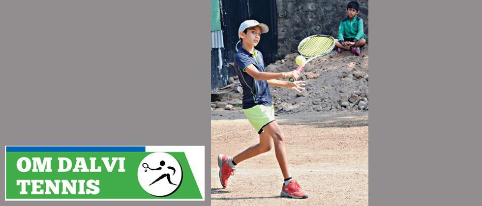 Archit, Shardul win in quarterfinals