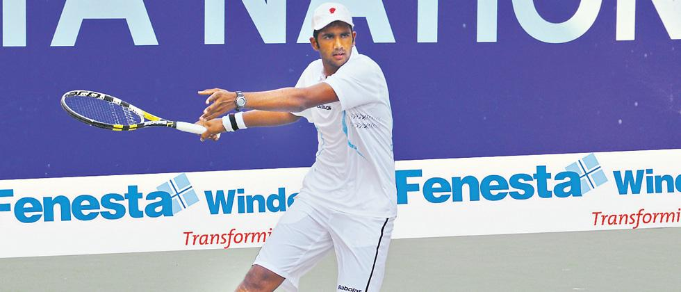 Raina, Kadhe take upward surge in rankings