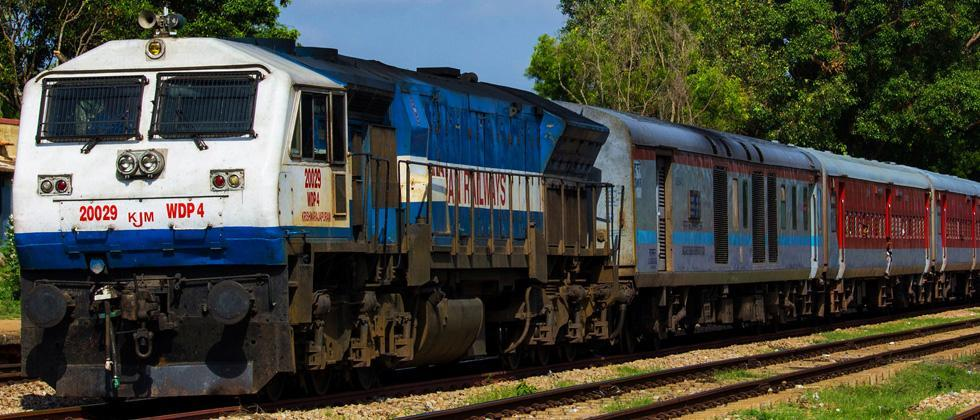 Locals, passengers trains cancelled on Saturday, Sunday