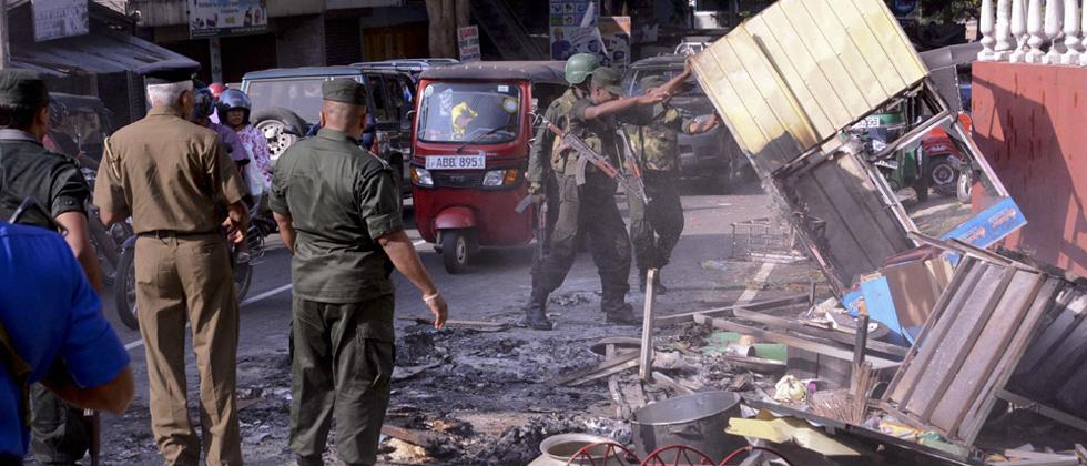 Lanka violence: Guterres concerned, UN official to visit Kandy