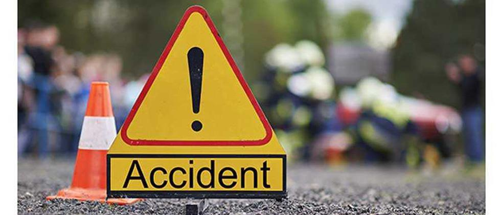 Seven killed in accident on Lucknow-Agra Expressway