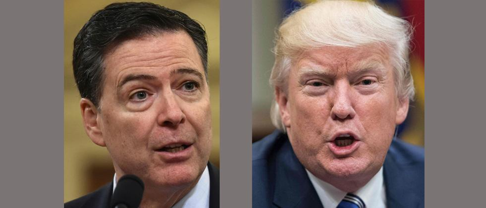 Donald Trump morally unfit to be President: Comey