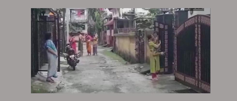 Quake rocks Assam, Meghalaya, Jharkhand, Bihar and Bengal: IMD