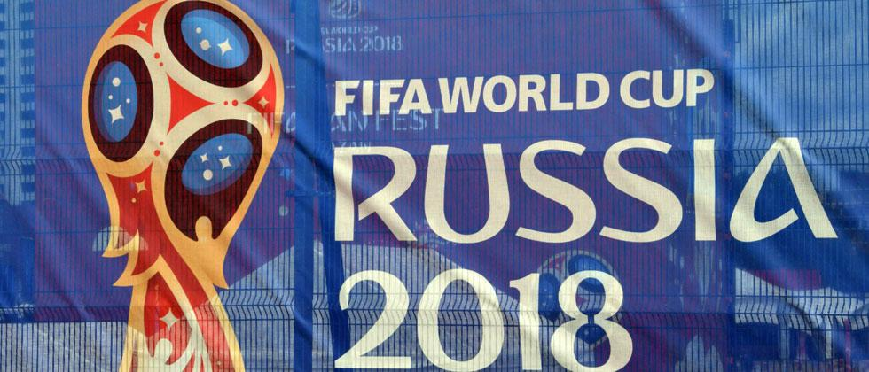 Russia's high-speed data plans for football fans