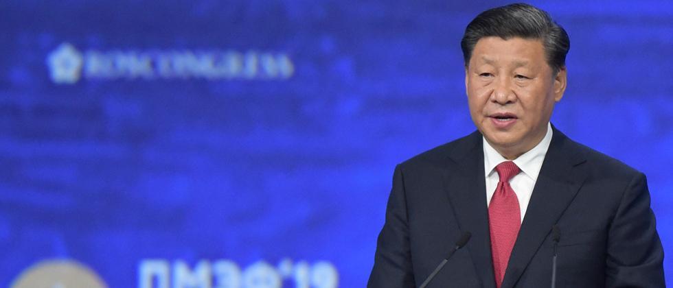 President Xi heads to Bishkek to attend SCO summit; Set to meet PM Modi