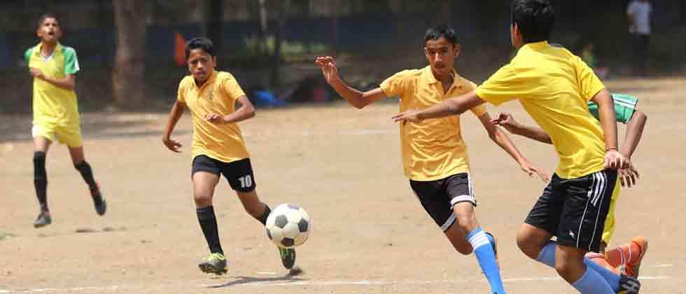 Aditya's brace gives Kroot 2-1 win over Cygnet School