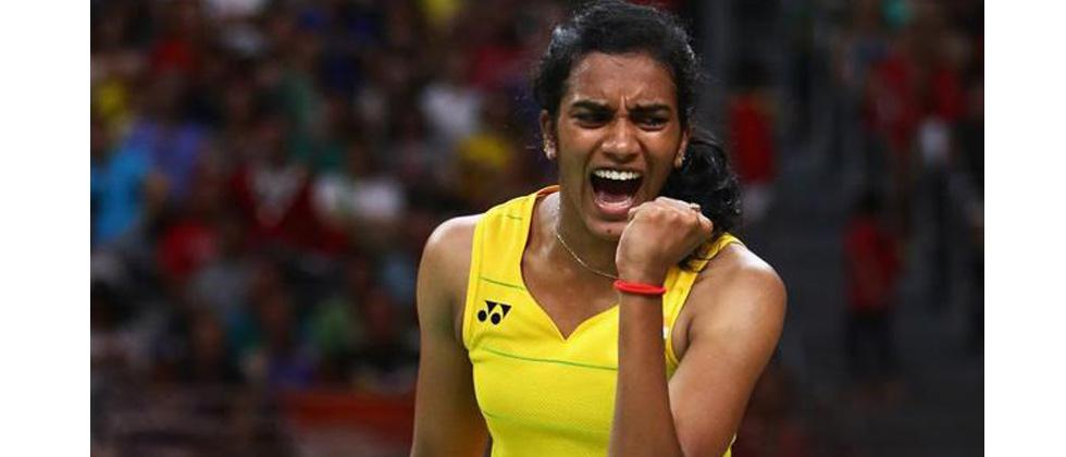 PV Sindhu seals final spot at Korea Open