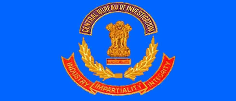 CBI team reaches Kolkata Police chief's residence