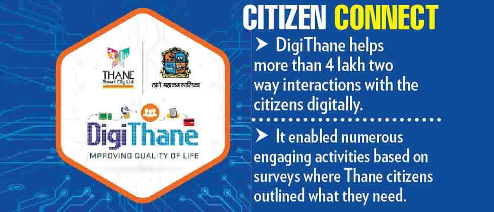 DigiThane now stronger