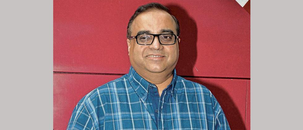 Rajkumar Santoshi to helm drama for Aanand L Rai's production house