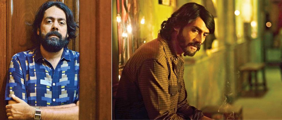 'Arun Gawli is a fascinating character'