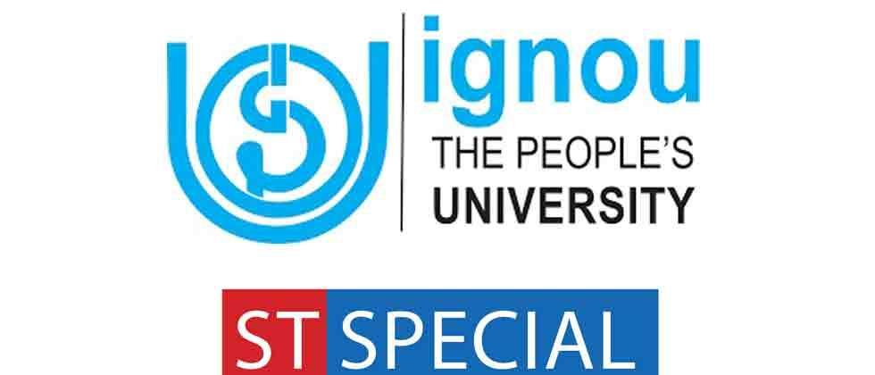 Zero transgender enrolment for IGNOU courses