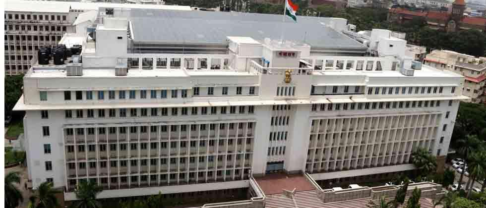Height of Mantralaya compound wall to be extended for security