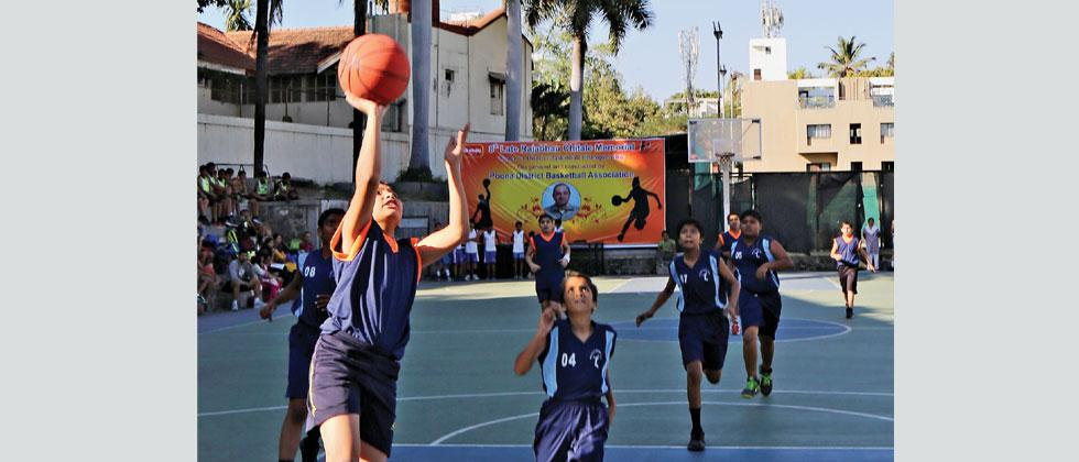 Deccan Gymkhana beat MASA