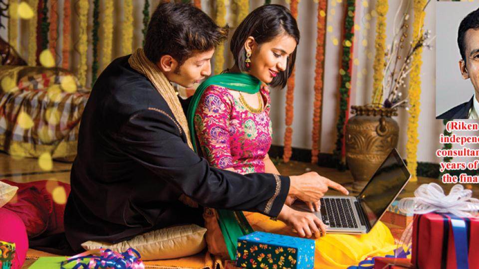 This Diwali, gift more and save more
