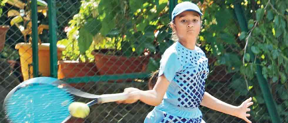 Gujarat's Gohil, Rana score upset wins to enter quarterfinals