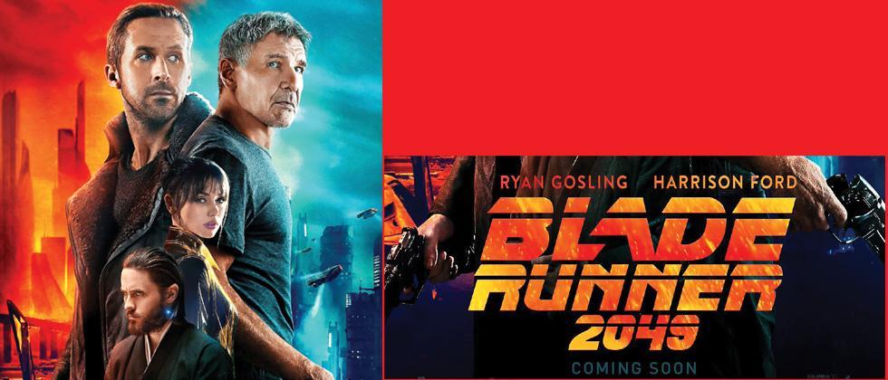 Blade Runner 2049: A matter of time (Reviews)