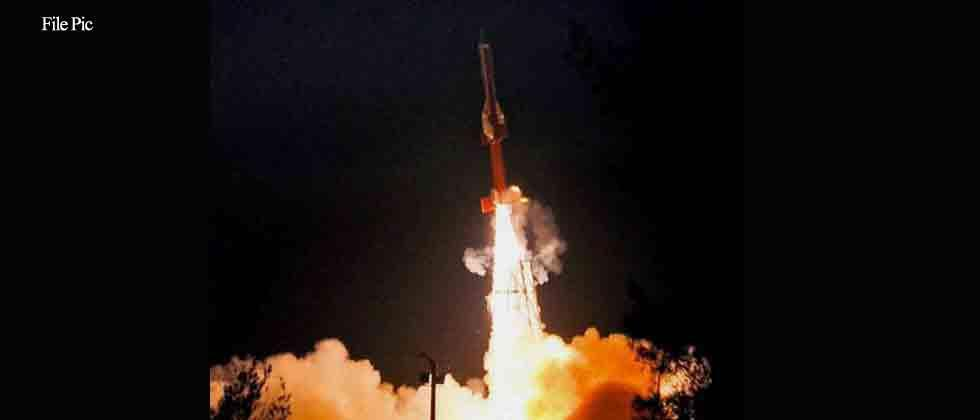 Indian rocket lifts off with DRDO Emisat, 28 other satellites