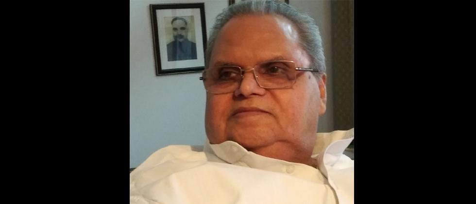 Satyal Pal Malik
