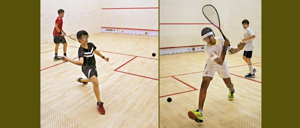 Adhish defeats Aditya in all-Maha Under-13 clash